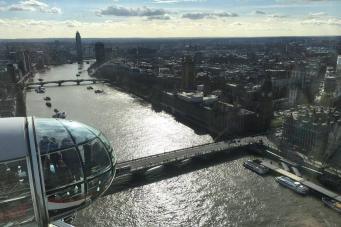 В Лондоне зафиксирована самая теплая погода с начала года фото:standard.co.uk