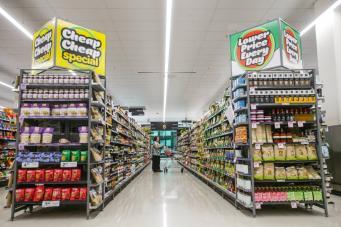 Tesco, Asda и Sainsbury`s уличены в нечестных манипуляциях с ценами
