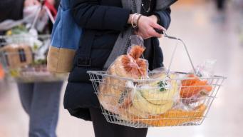 Британские супермаркеты оценили масштабы роста цен из-за жесткого Брекзита