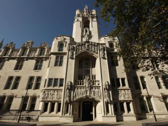 Высокий суд Лондона подтвердил правомерность ценза доходов для интернациональных пар фото:independent.co.uk