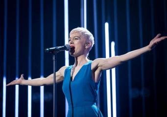 Британские телезрители выбрали делегата на конкурс Eurovision