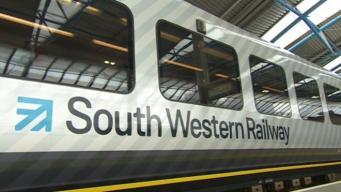 Железнодорожный оператор SWR анонсировал восьмидневную забастовку