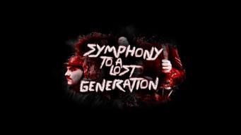 Сергей Полунин и Наталья Осипова в Symphony to a Lost Generation
