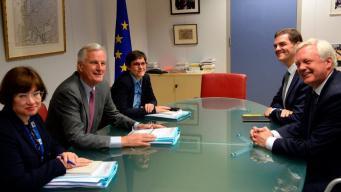 Лондон и Брюссель согласовали договор по отступным за Брекзит