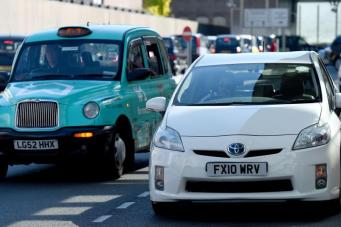 Запрет Uber нанесет миллионный ущерб ночной экономике Лондона фото:standard.co.uk