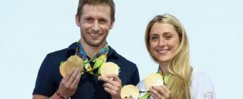 Манчестер и Лондон спорят за право провести Олимпийский парад фото:bbc.com