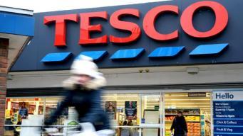 Tesco интригует покупателей обещанием «нового формата» своих магазинов