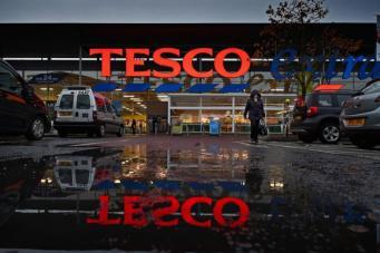 Сеть супермаркетов Tesco уличена в недостоверной рекламе фото:ibtimes.co.uk