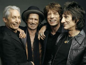 The Rolling Stones анонсировали выход нового альбома фото:independent.co.uk