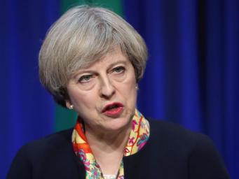 Тереза Мэй не позволит провести повторный референдум в Шотландии до окончания Брекзита фото:independent