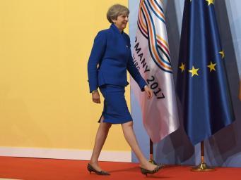 Новый раунд переговоров по Брекзиту отложен фото:independent