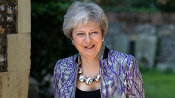 Тереза Мэй названа самым изворотливым премьер-министром в новейшей истории Британии
