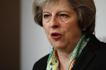 Тереза Мэй обвинила СМИ в извращении своих слов о сделке с Евросоюзом фото:independent.co.uk