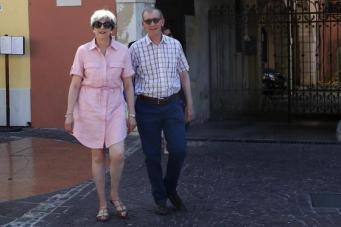 Тереза Мэй игнорирует нарастающее напряжение в партии и правительстве фото:standard.co.uk