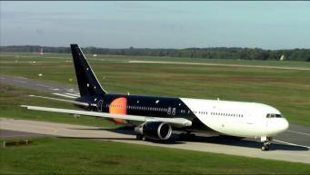 Самолет из Лондона совершил экстренную посадку из-за разгерметизации салона