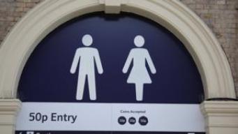 Общественные туалеты на британских вокзалах станут полностью бесплатными