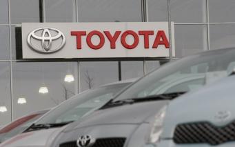Toyota предложит британцам самую выгодную схему trade-in по дизелю фото:cityam