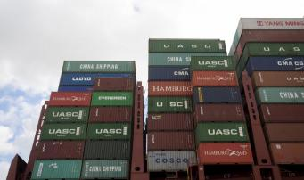 Торговый договор с ЕС свяжет Великобритании руки в торговле с остальным миром