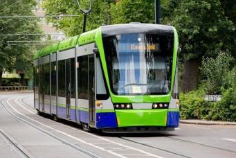 Лондонские трамваи перестанут принимать мелочь в оплату проезда