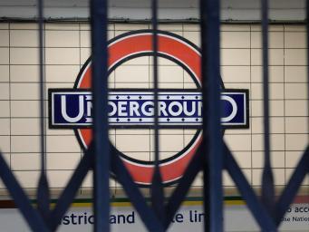 Лондонское метро ограничит обслуживание маршрутной сети в банковские выходные