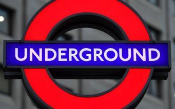 Масштабный сбой автоматики нарушил движение на четырех линиях лондонского метро