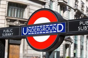 Работники лондонского метро анонсировали забастовку в августовский банковский выходной