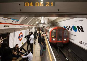 TfL отложил запуск ночного метро на второй очереди линии Northern