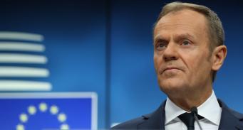 Евросоюз не станет рассматривать британский «план Б» по Брекзиту