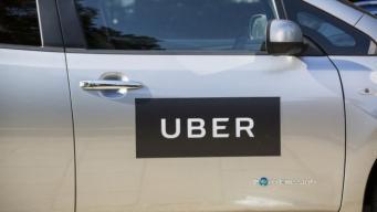 Uber признал обязательность знания английского языка для водителей в Лондоне