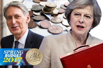 Бюджет-2017: Какой будет экономика Брекзита в Великобритании? фото:dailystar
