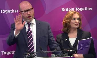 UKIP обвинила Терезу Мэй в манчестерском теракте и пообещала обуздать экстремистов