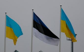 Киев занёс Эстонию и Латвию в список офшорных зон