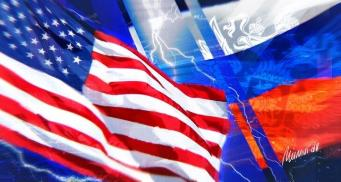 В США сравнили уровень присутствия американских и российских войск в мире
