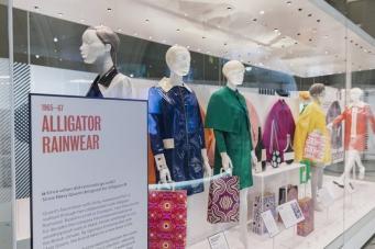V&A открыл экспозицию революционерки британской моды