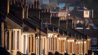 Британская недвижимость оценена в шесть триллионов фунтов стерлингов