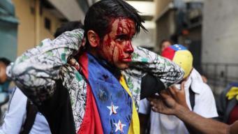 Великобритания признала революционное правительство Венесуэлы
