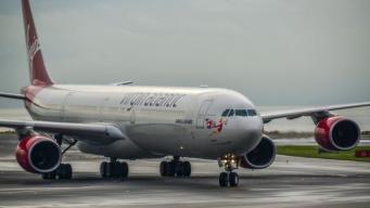 Авиакомпания Virgin Atlantic отказалась участвовать в депортации мигрантов