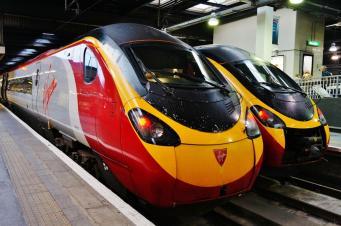 Поезда Virgin Trains исчезнут из железнодорожного расписания