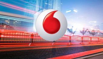 Vodafone станет лидером в продвижении связи 5G в Великобритании