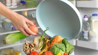 Британское правительство призывает супермаркеты вдвое сократить объемы пищевых отходов