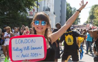 Лондонцам пообещали самый теплый банковский выходной за полвека