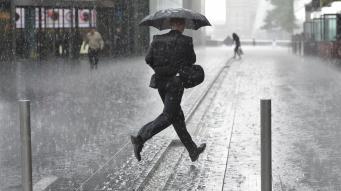 Британские синоптики пообещали возвращение сибирского холода