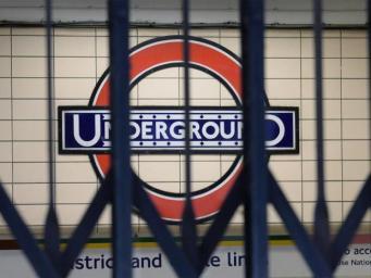 Машинисты лондонского метро предупредили о проведении суточной забастовки фото:independent