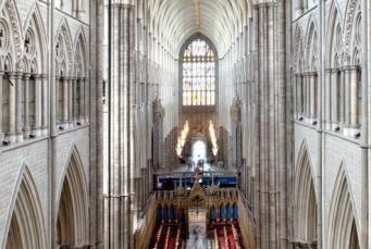 В Вестминстерском аббатстве откроется музей