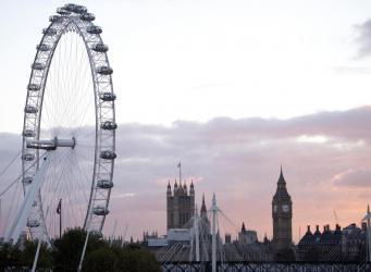 Управа Вестминстера намерена высылать бездомных за пределы Лондона фото:independent.co.uk