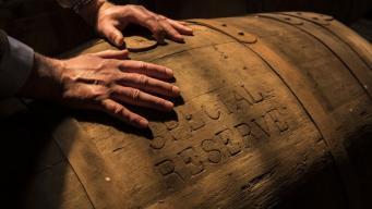 Редчайший шотландский виски выставлен на продажу фото:bbc