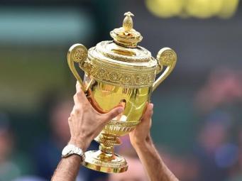 Уимблдонский турнир введет штрафные санкции за прерванные матчи