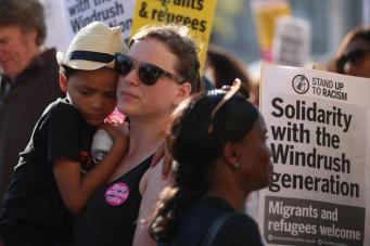Брекзит спровоцировал усиление ксенофобии и нетерпимости в британском обществе