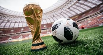На ЧМ-2018 по футболу пройдут первые матчи 1/8 финала