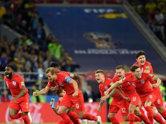 Корбин призвал объявить национальный выходной в случае победы Англии на ЧМ-2018